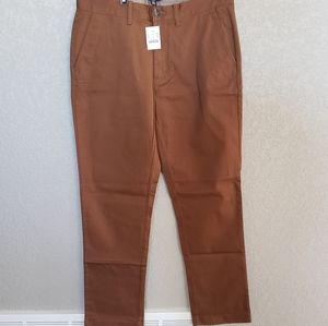 J.crew Mercantile flex straight pants